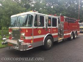 Malvern Fire Company Engine 4-5
