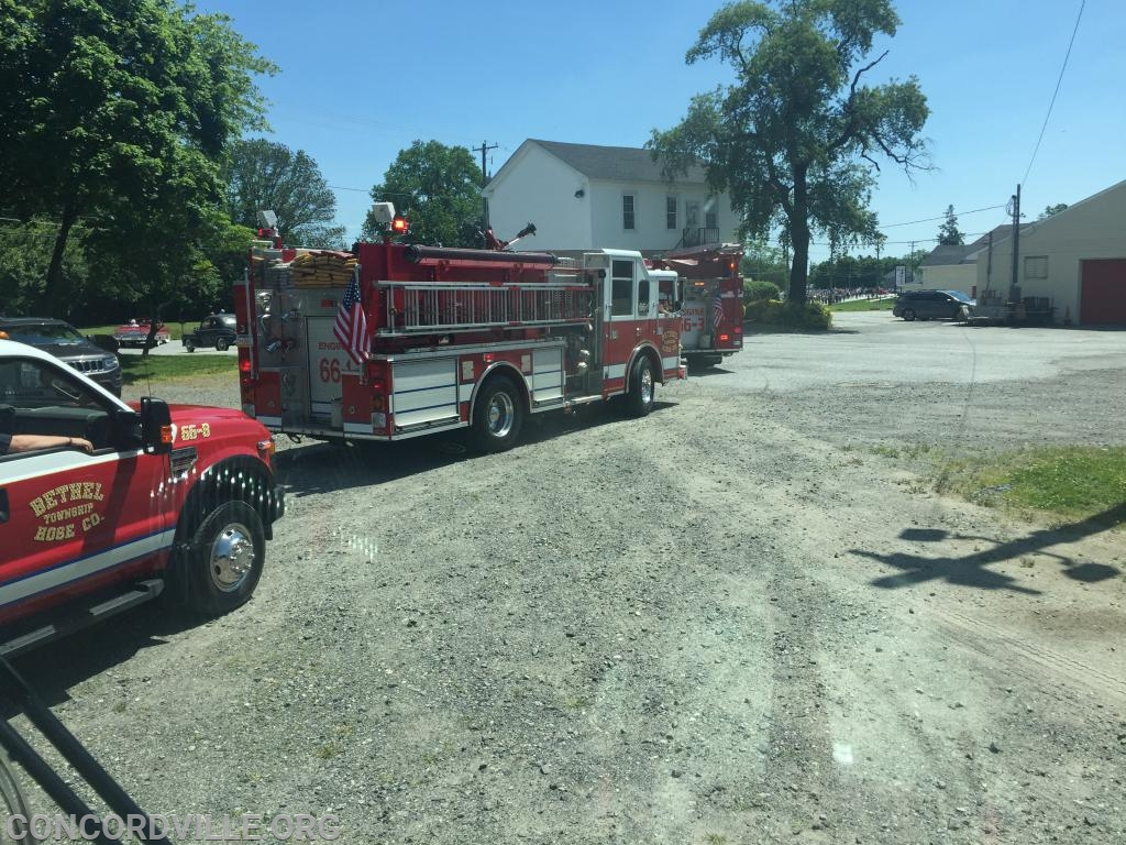 Utility and Engine 66