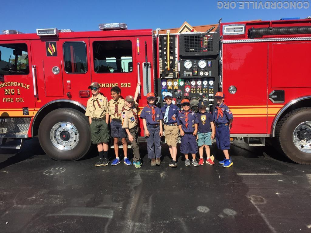 Cub Scout Pack 260