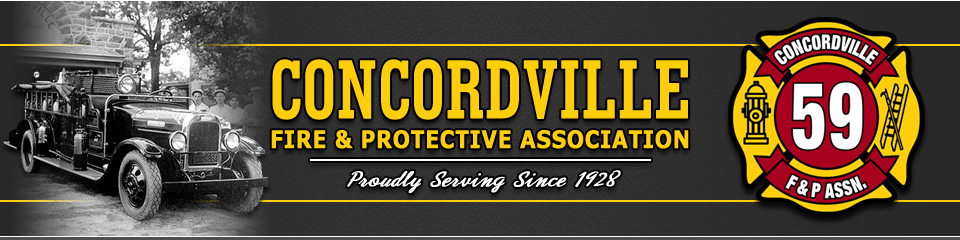 Concordville Fire & Protective Association